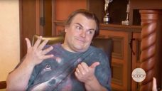 The SCoop – Jack Black