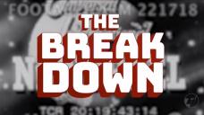 """The Breakdown S9E9: """"The Contest"""""""