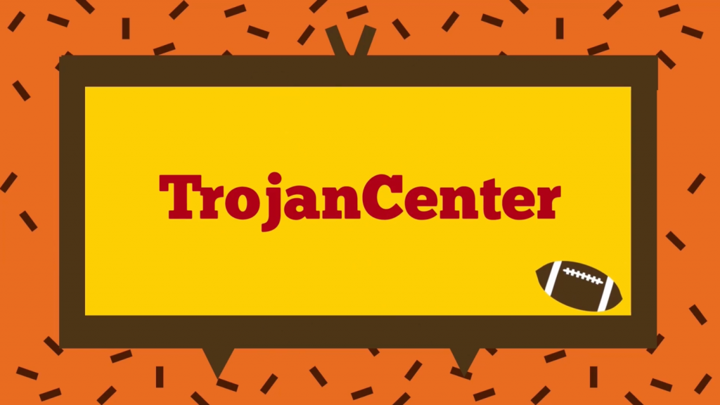 TrojanCenter