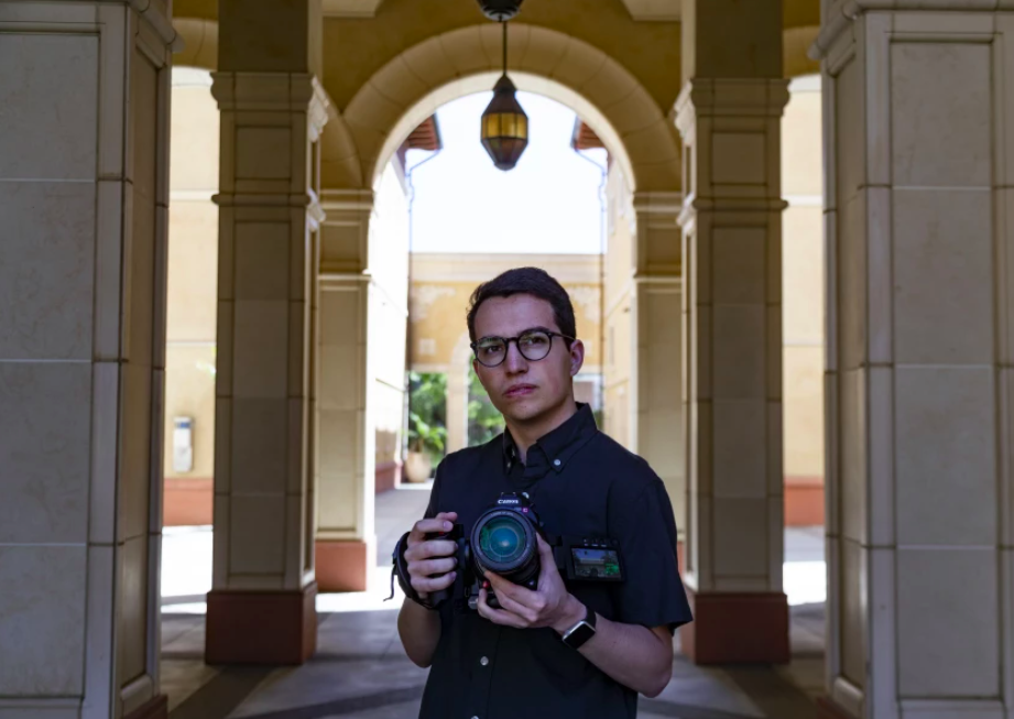 How USC film school graduates are finding jobs during the pandemic